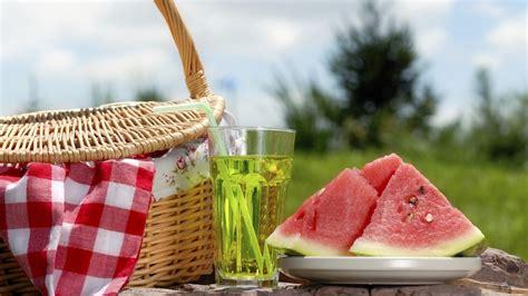 planning  perfect picnic checklist pizazz