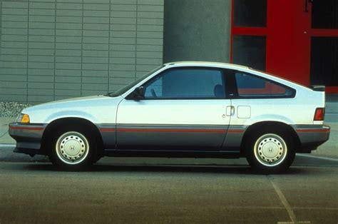 Honda Civic History 10 Generations