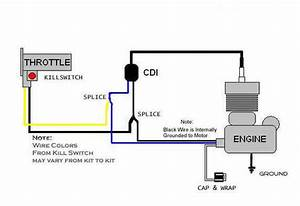 Marine Engine Kill Switch Wiring Diagram
