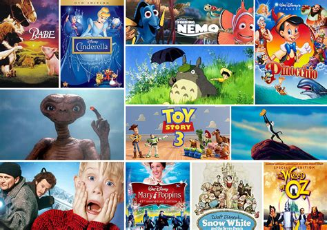 best of all time entertainment 953   12 best kids movies of all time