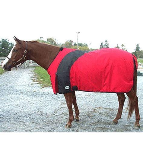 draft blanket horse x98 turnout prima exselle