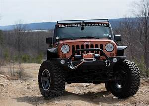 How To Choose A Jeep Lift Kit  U0026 Mods You U2019ll Need To Support It