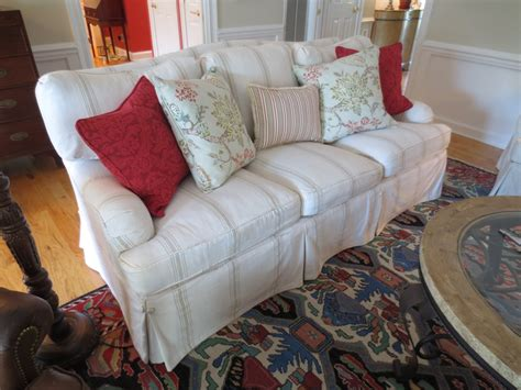 Chic Living Room Makeover Fit Country by Slipcover Chic Living Room Makeover