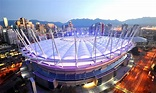 BC Place helping to 'Light up the world purple' for World ...