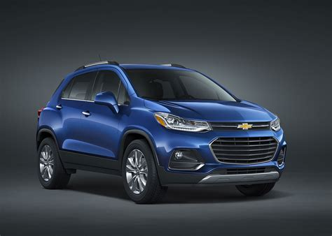 Chevrolet Trax 2016 by Chicago 2016 Chevrolet Trax Le Auto