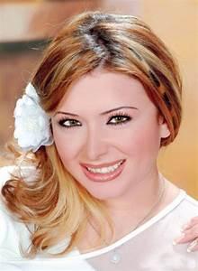 Randa Marashly is one of the most beautiful Syrian actress ...