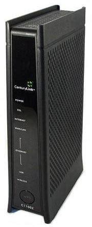 Best DSL Modem for CenturyLink + Router Combo
