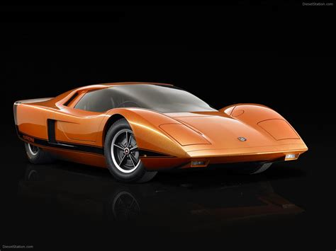 Holden Hurricane Concept 1969 Exotic Car Picture 01 Of 50