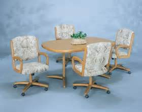 used dining room sets for sale kitchen astounding kitchen chairs with wheels ideas dining room chairs with casters