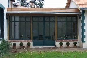 epingle par yann mahe sur relier 2 batiments pinterest With type de toiture maison 18 peindre une fenetre en alu