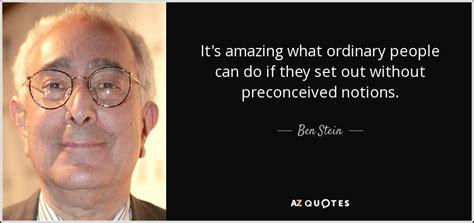 ben stein quotes image quotes  relatablycom