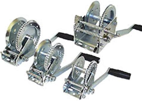 Fulton Electric Boat Winch by Boat Trailer Winches At Trailer Parts Superstore