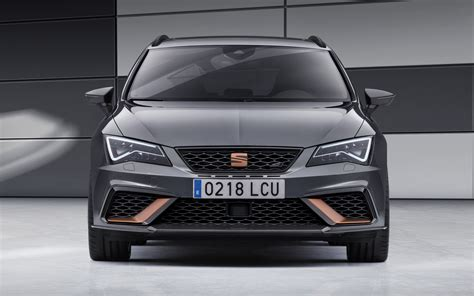 seat leon st cupra  wallpapers  hd images car