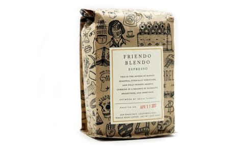 The richest cup of coffee and superb ambiance to boot! Image result for four barrel coffee bags   Barrel coffee ...