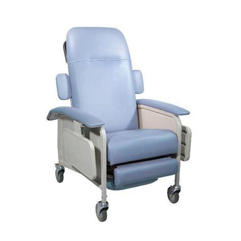 clinical care reclining geri chair csa supply