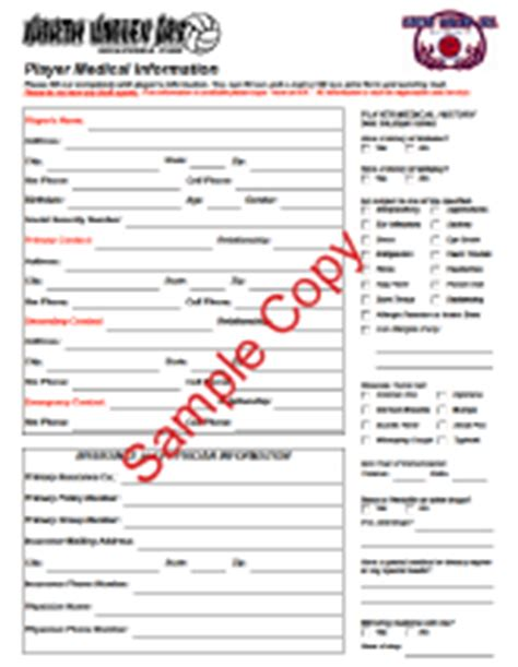 usav membership form north valley jrs volleyball club forms and documents