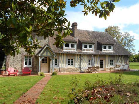 lisieux ventes maison normande r 233 gion pont l ev 234 que pays d auge calvados 14 terres et demeures
