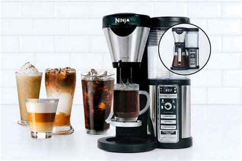 I have to take the bottom apart and fix it myself! Common Problems With Ninja Coffee Makers | Coffee Dorks