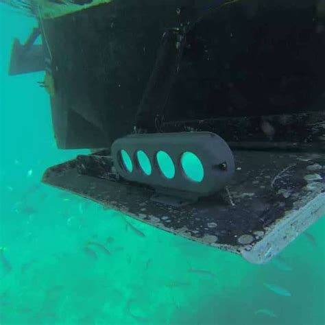 Underwater Lights For Boats by Underwater Lights By Hurley Marine Hurley Marine