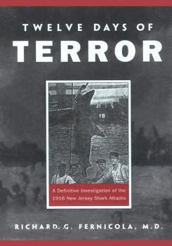 Twelve Days Of Terror Wikipedia