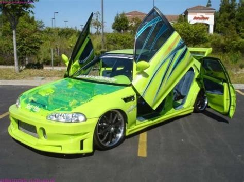 Download Free Modified Cars Wallpapers