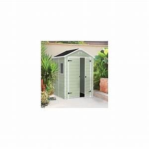 Abri Jardin Keter : abri de jardin r sine keter premium 65 2 81 m mm ~ Edinachiropracticcenter.com Idées de Décoration
