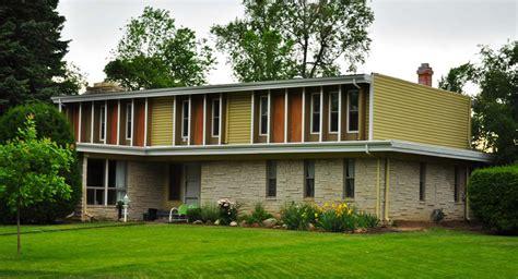 Denver's Singlefamily Homes By Decade 1960s