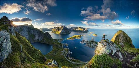 Norway The Land Of Fjords Trolls And Vikings