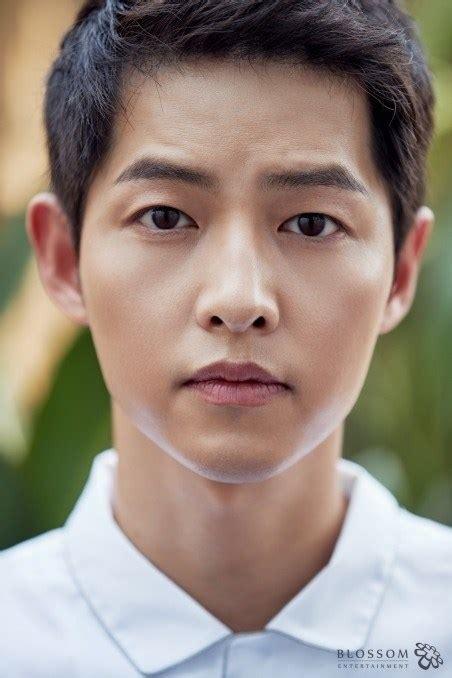 Song Joong Ki Reveals The Reason For Sudden Wedding