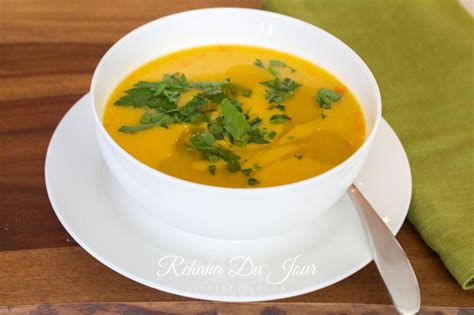 Resep sop lentil.dehulled yellow and red lentils disintegrate in cooking, making a thick soup. Resep Sop Lentil : Easy Vegan Lentil Tomato Soup Running ...