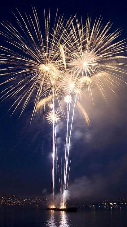 Firework Wallpapers Aesthetic Iphone