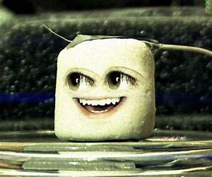 Image - Marshmallow.jpg - Annoying Orange Wiki, the ...