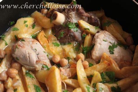 cuisine algeroise traditionnelle batata kbab l un des plats fards de la cuisine algérienne