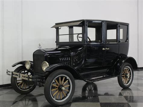 1925 Ford Model T For Sale #45217