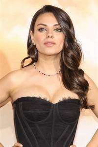 Mila Kunis39 Weight Loss And Post Baby Body Is Incredible