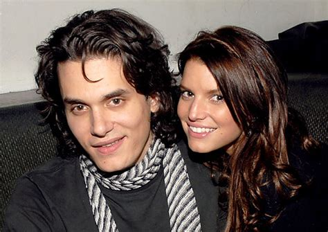 John Mayer Dishes Jessica Simpson Being Crazy Bed