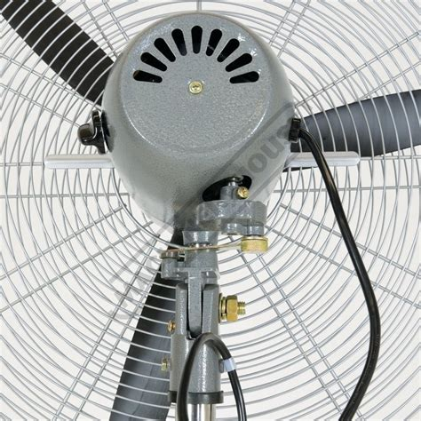 industrial pedestal fans for sale f032 pf 75 industrial pedestal fan 750mm for sale