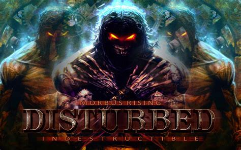 Disturbed Animated Wallpaper - disturbed asylum wallpapers wallpaper cave