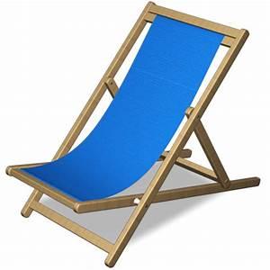 太阳伞和沙滩椅高精PNG图标_512x512PNG图片素材_懒人图库