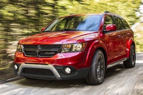 New 2015 / 2016 Dodge Journey For Sale   CarGurus