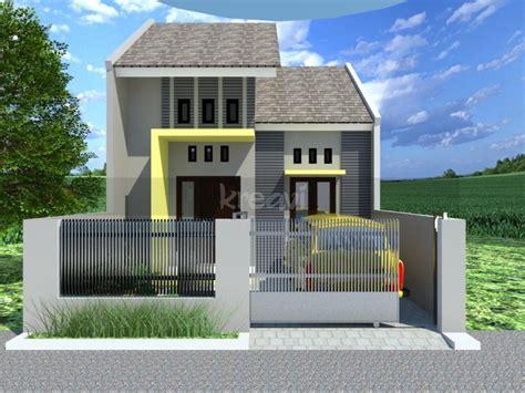 inspirasi gambar design rumah minimalis