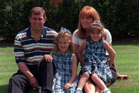 Prince Andrew sex allegations: 'Slave girl' Virginia ...