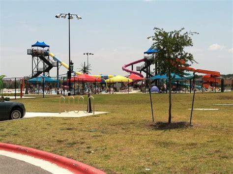 killeen s family aquatics center water parks 1800 e