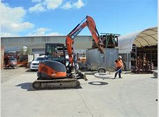 Sling, lift and place a load with an excavator Besafe