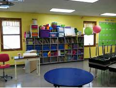 ClutterFree Classroom Camping Themed Classrooms