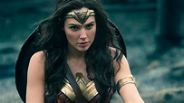 Wonder Woman Is Now The Highest Grossing Live-Action Film ...