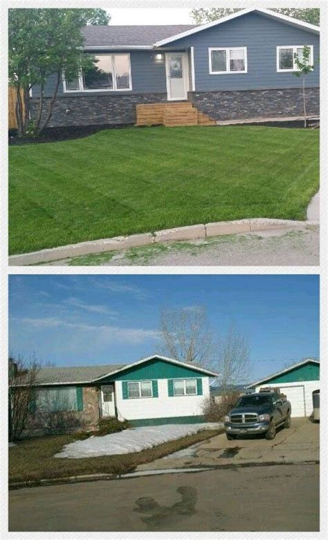 ranch style bungalow makeover