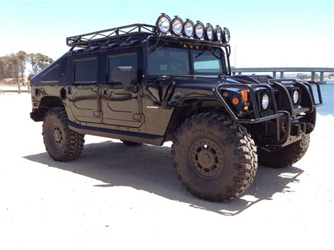 lifted hummer h1 « The Hummer Guy