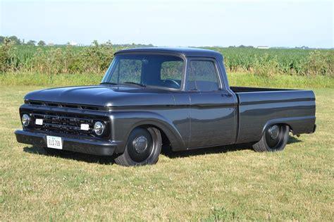 custom truck sales restomod 1964 ford f 100 custom truck for sale