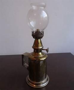 Lampe à Clipser : lampe p trole reloaded part 1 geek alpestre ~ Teatrodelosmanantiales.com Idées de Décoration